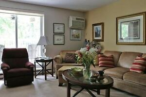 Quiet, Safe Chatham 1 Bedroom Apartment for Rent w/ Balcony