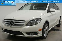 2014 Mercedes-Benz B-Class B250 Sports CUIR/TOIT PANO