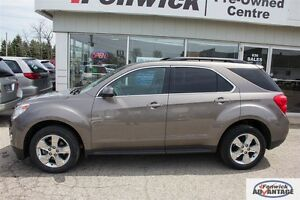 2012 Chevrolet Equinox 2LT - Leather - Accident Free - Non Smoke
