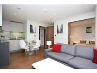 Studio flat in Crawford Building, One Commercial Street, Aldgate E1