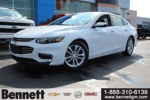 2016 Chevrolet Malibu LT - TOUCH SCREEN, + BLUE TOOTH