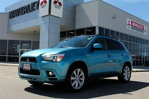 2012 Mitsubishi RVR GT/HeatedSeats/PremSound/