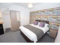 1 MONTH FREE - STUDIO ROOMS - Erdington - B23 7NB - Room 6