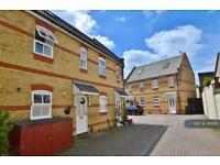 3 bedroom house in Pottery Mews, Bournemouth, BH4 (3 bed)