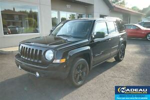 2012 Jeep Patriot NORTH MAGS 17  DÉMARREUR A/C