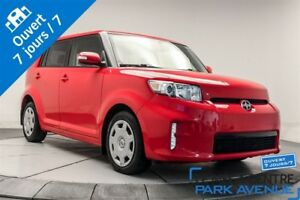 2014 Scion xB -