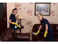 Get Move out/Move in deep cleaning in Wigan