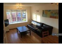 2 bedroom flat in Gregory Court, Nottingham, NG7 (2 bed)