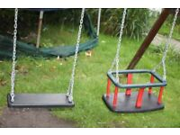 INTERCHANGEABLE Baby Playground Commercial Heavy duty pick up only