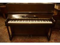 Small upright piano by Kemble - tuned & UK delivery available