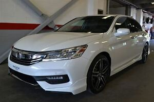2016 Honda Accord TOURING*WOW*V6**KIT DE JUPE*
