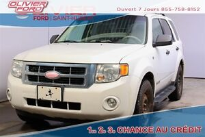 2008 Ford Escape XLT 3.0L AWD A/C