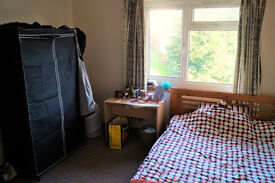 Double room in EX4 (2 bed flat)