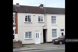 3 bedroom house in High Street, Codnor, DE5 (3 bed)