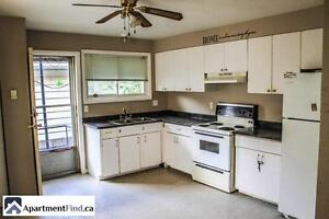 Beautiful apartment close to Queens university! Available NOW!