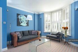 3 bedroom flat in Warrender Road, London, N19 (3 bed) (#1135356)