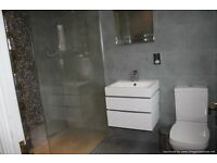 En-suit double room in Colliers Wood