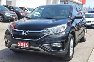 2015 Honda CR-V EX/ BACK UP CAM/SUNROOF/ HEATED SEATS!
