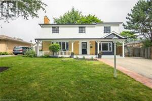 679 BUTLER AVENUE London, Ontario