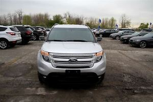 2015 Ford Explorer XLT CERTIFIED & E-TESTED!**SPRING SPECIAL!**