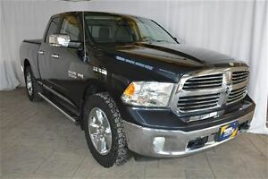 2013 Dodge Ram 1500 QUAD CAB BIG HORN 4X4