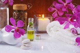 NEW Thai massage center 20%off in liverpoolsteet station