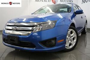 2011 Ford Fusion SE AC FULL ELECTRIC