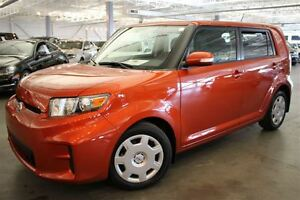 2012 Scion xB 4D Hatchback at