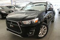 2014 Mitsubishi RVR SE LIMITED EDITION 4D Utility 4WD at