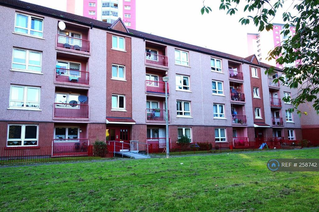 2 bedroom flat in Royston Road, Glasgow, G21 (2 bed)