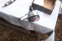 3/4 INCH IMPACT GUN POWER FIST LIKE NEW CONDITION
