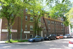 Reduced! 1 Bedroom Apartment in Cathedral Area near Downtown