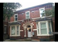 2 bedroom flat in Burns Street, Nottingham, NG7 (2 bed)