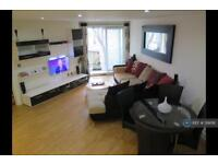 2 bedroom flat in Queensgate House, Bow, E3 (2 bed)