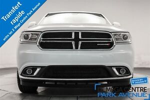 2015 Dodge Durango Limited ** PROMO PNEUS D'HIVER * CAMERA DE RE