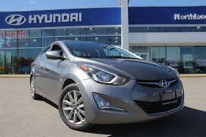 2016 Hyundai Elantra SE/Bluetooth/Heated Seats/Back Up Cam