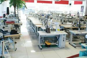 Sewing machine - Heat press - Embroidery machine - walking foot - long arm - tajima - feiya - machine a coudre