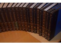 1990 Encyclopaedia Britannica, 43 volumes, collection B14 4PF