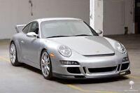 2007 Porsche 911 GT3 - 1 Owner / 6,222 kms / MINT