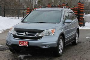 2010 Honda CR-V EX | ONLY 96K | CERTIFIED + E-Tested