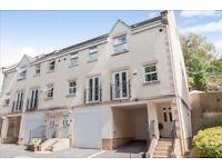 Beautiful 4 bed townhouse in quiet and friendly area