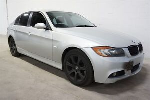 2008 BMW 335i XDRIVE | LEATHER | SUNROOF | BLUETOOTH