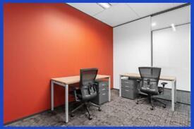 Farnborough - GU14 7JF, 2 Desk serviced office to rent at The Hub Farnborough Business Park