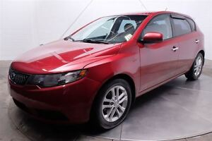 2011 Kia Forte5 EX HATCH A/C MAGS TOIT