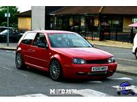 Mk4 golf gti turbo
