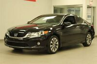 2013 Honda Accord EX COUPE MANUELLE TOIT MAGS