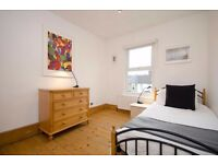 Wonderful 2 beds house with garden IMMACULATE, furnished, close to Homerton (clapton, hackney, park)
