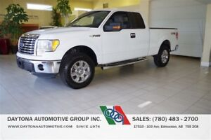 2012 Ford F-150 XTR DOUBLE CAB