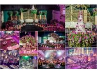 Royal Regency Grand Ballroom WEDDING and EVENTS Venue, Catering & Wedding Decoration