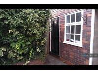 Studio flat in Harborne, Birmingham, B17